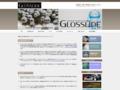超撥水型ガラスコーティング-GLOSSLIDE-