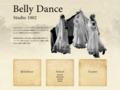ベリーダンス 【Studio 1002】