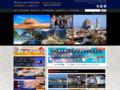トラベラーズカフェ ワールドギャラリ 海外旅行写真