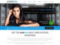 Web750 ジャパン 格安高性能レンタルサーバー