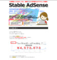 Stable AdSense