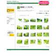 素材辞典 Vol.127 〈新緑と若葉編〉
