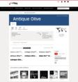 Antique Olive Selection Value Pack (7 Fonts)