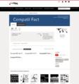 Compatil® Fact Value Pack (4個のフォント)
