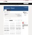 Avenir® Next Complete Family Pack (32個のフォント)