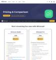 Wirecast Pro 8  Windows版