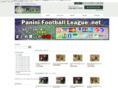 Panini Football League