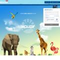 HOUDY|動物の血縁を探すサイト