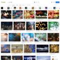玉ボケ写真 - Google 検索