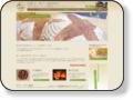 石窯ベーカリー OLIVE! ハード系のパンが人気のお店です。店構えもとてもお洒落です。