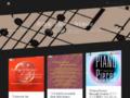 作曲家土屋洋一WEBsite