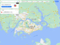 Google マップ Google マップで地図を検索。乗換案内、路線図、ドライブルート、ストリートビューも。 見やすい地図でお店やサービス、地域の情報を検索できます。世界地図も日本語で、旅のプランにも便利