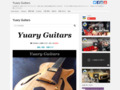 Yuary Guitars/ユアリーギター