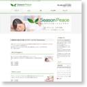 Season Peace~シーズンピース~ 12時から受付中のサムネイル