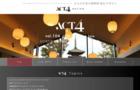 大人のための知的好奇心体験マガジン『ACT4(アクト・フォー)』