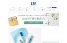 LEE web
