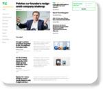 正規雇用がなくなり、個人ワーカーが台頭する近い将来の働き方 | TechCrunch Japan