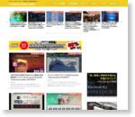 Computer Music Japan | DTM・シンセサイザーなどの音楽制作に関わる情報サイト