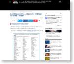 日本の労働人口の49%、人工知能・ロボットで代替可能に 10〜20年後 NRI試算 - ITmedia ニュース