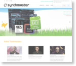 SynthMaster Summer Sale starts: Up to 50% OFF Until September 1st!