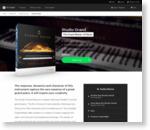 XLN Audio - Studio Grand