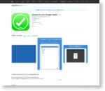 iTunes の App Store で配信中の iPhone、iPod touch、iPad 用 gTasks HD Pro - GoogleタスクでTodoとリマインダを管理しよう