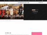 COACH 2014~15秋冬コレクション | Fashionsnap.com