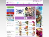 ガンホーゲームズ(GungHo Games)