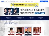 http://www.tbs.co.jp/999tbs/chart/