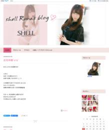 るなちゃんのブログ