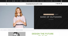 BAND OF OUTSIDERS コレクション | Fashionsnap.com