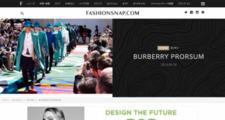 BURBERRY PRORSUM 2015春夏コレクション | Fashionsnap.com