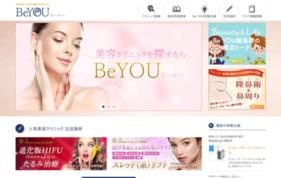 BeYOUの媒体資料