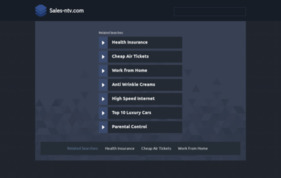 SAS(スマート・アド・セールス)で、日本テレビの番組に15秒1本からCM出稿!の媒体資料