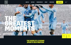 スポーツコンテンツ×動画アドネットワーク【DAZN】の媒体資料