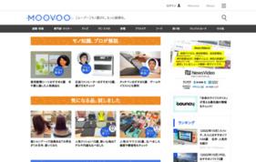 moovoo(ムーブー)の媒体資料