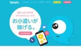 広告代理店様向け!ソーシャルメディアプロモーションを成功に導く「Tweepie」の媒体資料
