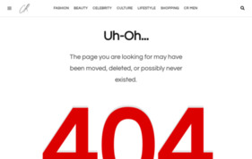 CRファッションブック・オンラインの媒体資料