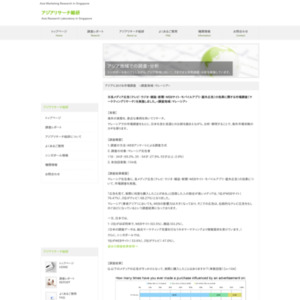 各メディア広告(テレビ・ラジオ・雑誌・新聞・WEBサイト・モバイルアプリ・屋外広告)の効果に関する市場調査<調査地域:マレーシア>
