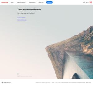 Adobe Digital Index「NY vs LA」