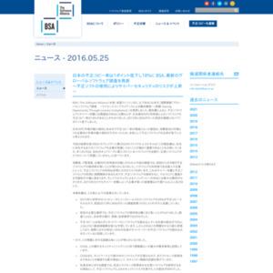 グローバルソフトウェア調査 ~ライセンスコンプライアンスによる機会獲得~