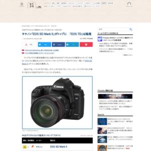 中古デジタルカメラ販売ランキング(2015年5月21日~5月27日)