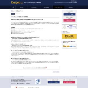 バイリンガル人材の外国語に対する意識調査