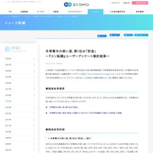 「2015年冬季賞与」についてアンケート