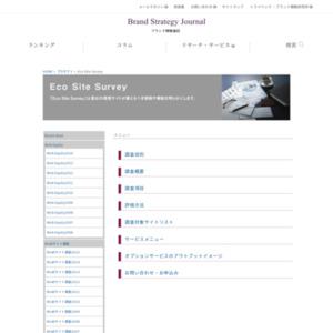 Eco Site Survey
