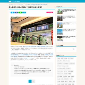 """""""資産価値""""ランキング第1位は「京浜東北線」 JR10路線を調査!"""