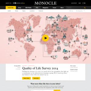 Quality of Life Survey 2014