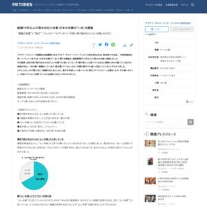 日本の夫婦の「いま」に関する調査