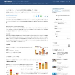 インド・中国・マレーシアにおける女性管理職の実態調査レポート