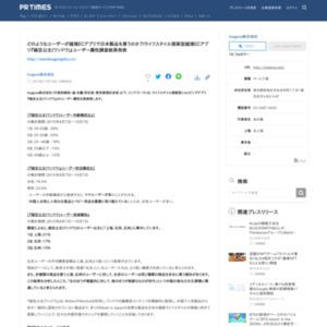 『豌豆公主(ワンドウ)』ユーザー属性調査